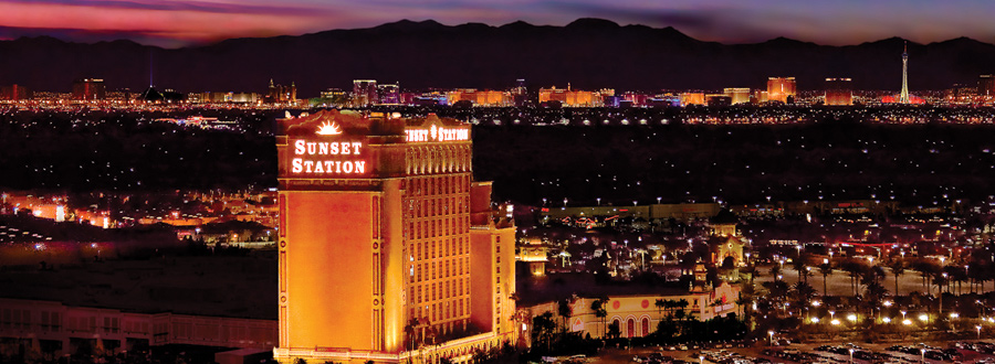 Sunset Station Hotel & Casino